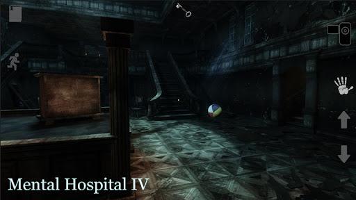 Mental Hospital IV - 3D Creepy & Scary Horror Game  screenshots 3