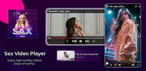 SX Video Player - Ultra HD Video Player 2021 Versi 1.0