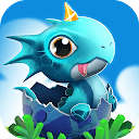 Dragon Mania Legends – Fantasy Drachen Sammlung