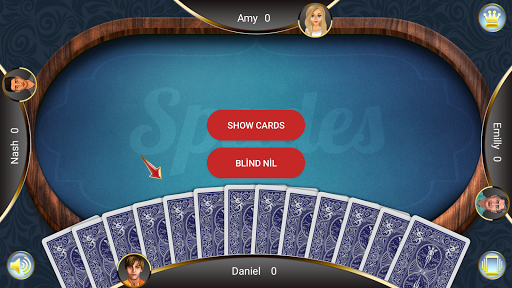 Spades Free 1.11.2 screenshots 2