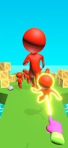 Magic Finger 3D 1.0.9 screenshots 3