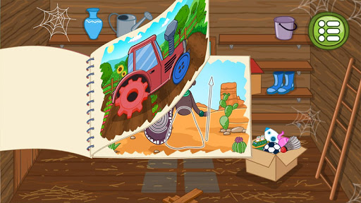 Kindergarten: Learn and play 1.1.1 screenshots 9