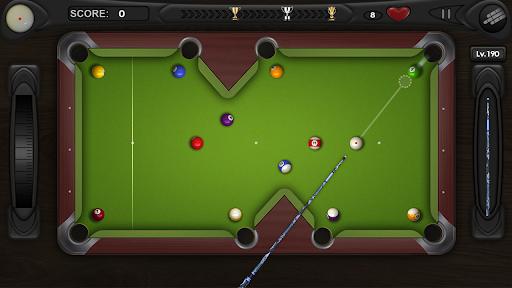 8 Ball Light - Billiards Pool 1.0.1 screenshots 7