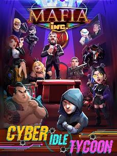 Mafia Inc Mod Apk- Idle Tycoon Game (Unlimited Money) 6