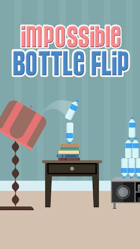 Impossible Bottle Flip 1.23 screenshots 1