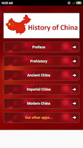 History of China 1