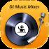 DJ Mixer - 3D DJ Music Mixer & Virtual DJ Mixer