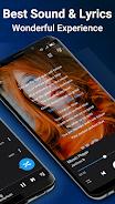 دانلود Music Player for Android-Audio اندروید