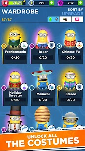 Minion Rush: Despicable Me Official Game 2
