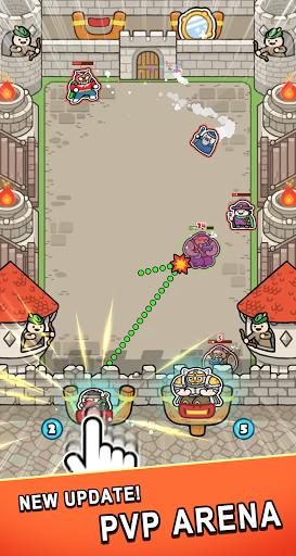 Smash Kingdom : Slingshot Action Defense  screenshots 17