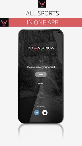 cowabunga screenshot 2