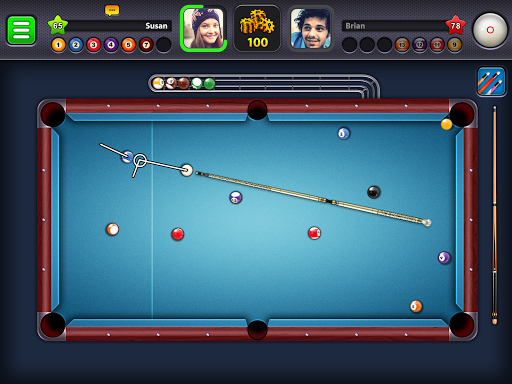 8 Ball Pool 5.1.0 screenshots 6