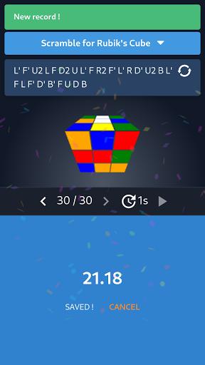 Cube Solver  screenshots 6