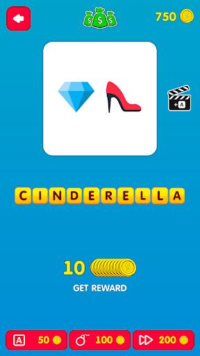 Guess Emojis. Movies  Screenshots 1