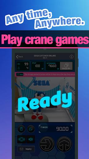 SEGA CATCHER ONLINE 1.2.6 screenshots 2