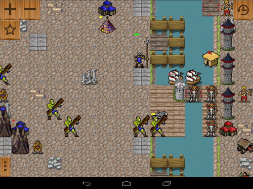 Age of Fantasy  screenshots 6
