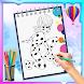 How to Draw LadyBug
