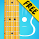 Learn music notes on your Guitar Fretboard (free) - Androidアプリ