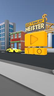 Getaway Heister