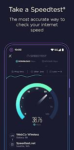 Speedtest by Ookla Apk Son S r m 2021 1