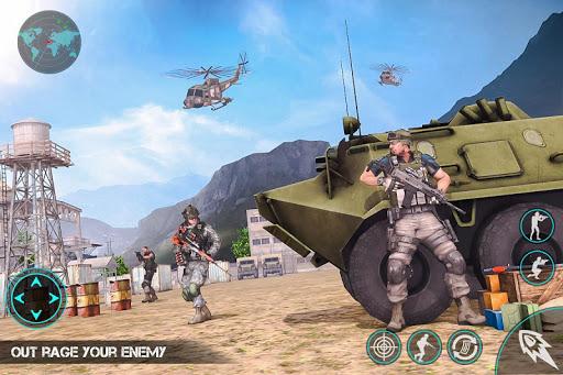 IGI Commando Adventure Missions - IGI Mission Game  Screenshots 1