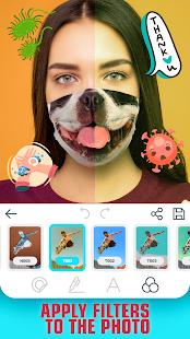 Face mask - medical & surgical mask photo editor 1.0.22 Screenshots 7