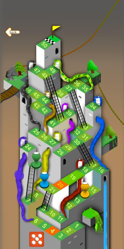 Mini Ludo : Free Board Games Ashta Chama sap-sidi Apkfinish screenshots 2