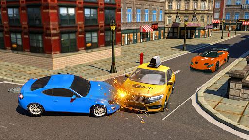Grand Taxi Simulator : Modern Taxi Games 2020 1.9 screenshots 2