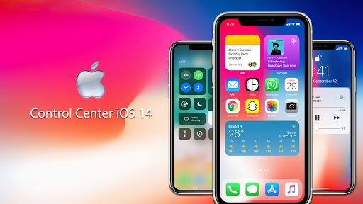Launcher iPhone 7.2.5 Screenshots 3