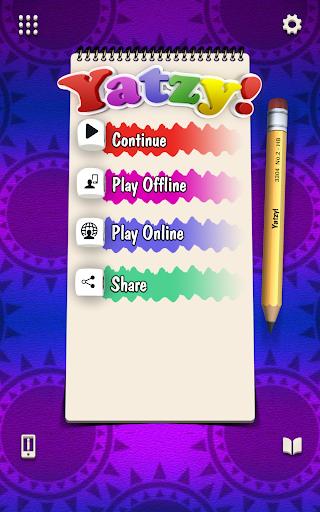 Yatzy Offline and Online - free dice game apktram screenshots 8