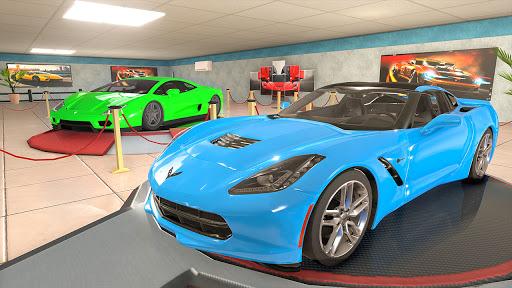 Used Car Dealer Job Simulator- Business Car Tycoon apktreat screenshots 2