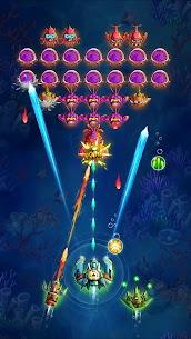 Atlantis Invaders: Submarine Space Shooter Offline 9