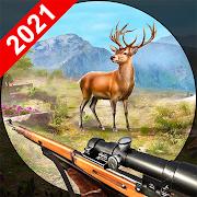 Wild Deer Hunt 2021: Animal Shooting Games