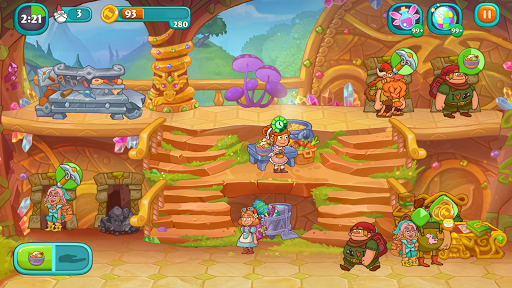 Dwarf Craft  screenshots 3