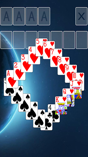 Solitaire Card Games Free 2.4.6 Screenshots 6