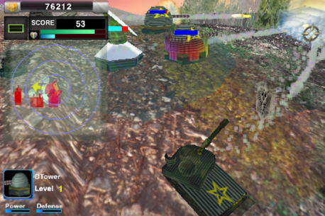 Alien Invasion 3D – Tank Online Hack Android & iOS 4