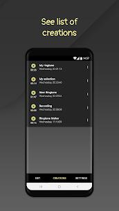 Call Ringtone Maker – MP3 & Music Cutter (PREMIUM) 1.276 Apk 5
