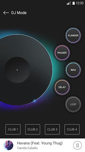 LG XBOOM 1.3.18 Screenshots 6