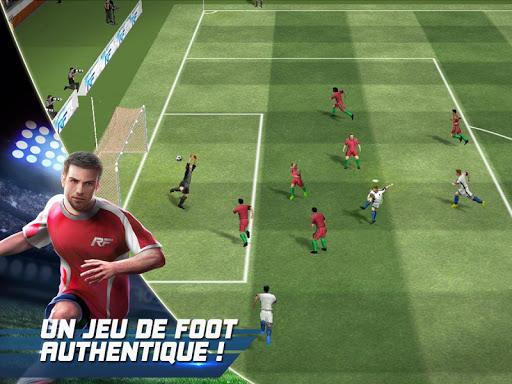 Real Football  APK MOD (Astuce) screenshots 1