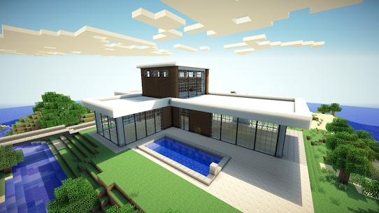 Modern Mansion Maps 6