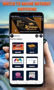 TV Indonesia Online – TV Malaysia TV Singapore 7