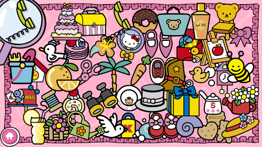 Hello Kitty. Educational Games 7.0 screenshots 6