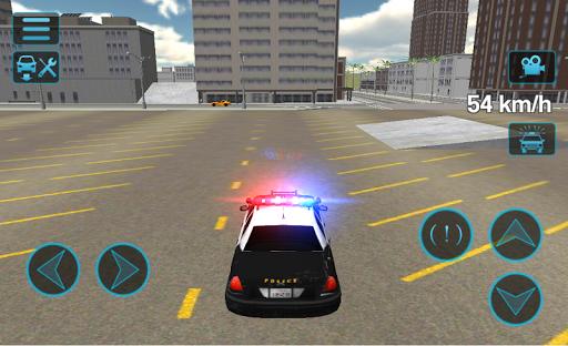 Fast Police Car Driving 3D 1.17 screenshots 21