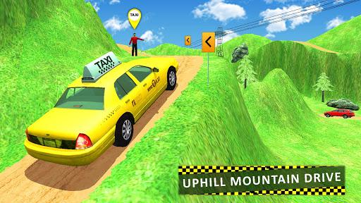taxi game 2019 screenshot 1