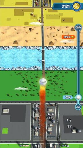 Golf Hit screenshots 3