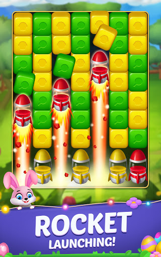 Judy Blast - Toy Cubes Puzzle Game  screenshots 9
