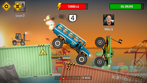 Renegade Racing  screenshots 12