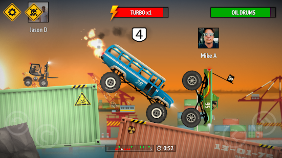 Renegade Racing 1.1.1 Screenshots 7