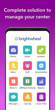brightwheel: Preschool & Child Care Management Appのおすすめ画像2