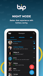 BiP – Messaging, Voice and Video Calling 4